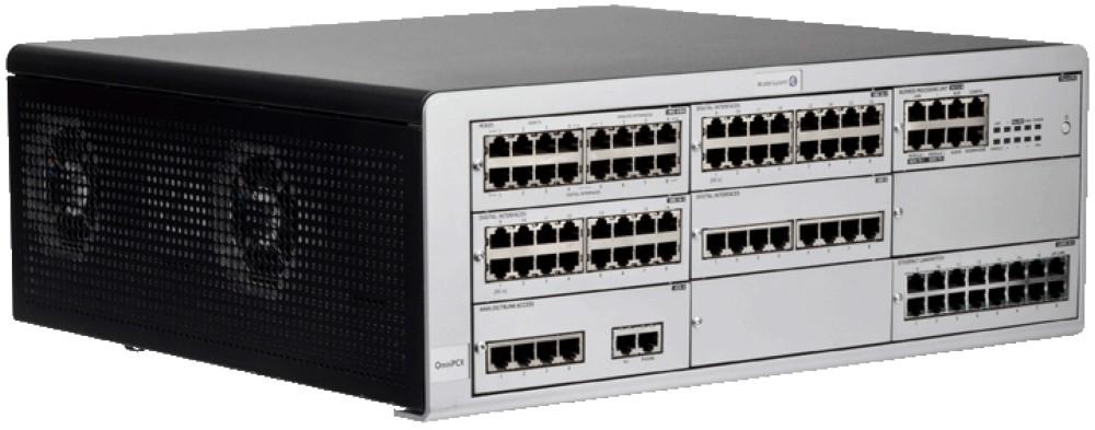Omnipcx enterprise - Pabx alcatel omnipcx office ...